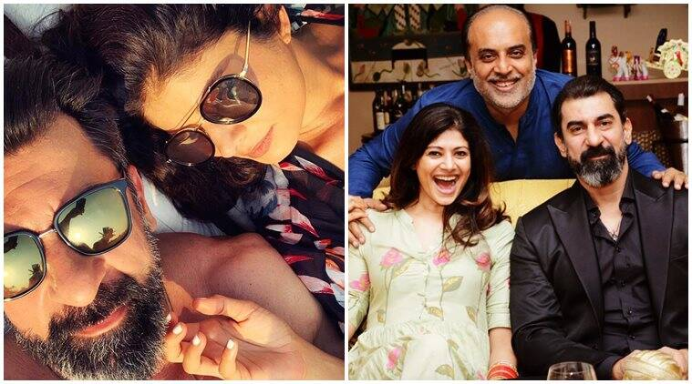 Nawab Shah: Wanted to marry Pooja Batra right after our first meeting