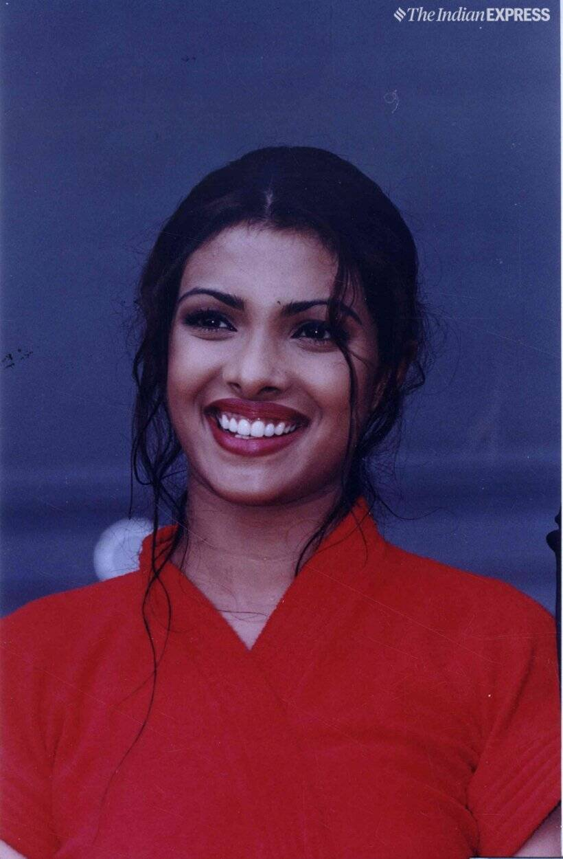 priyanka chopra rare photos