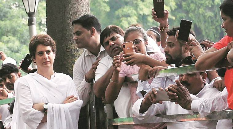 After Sheila Dikshit's demise — Vacuum of leadership, long road ahead for Congress