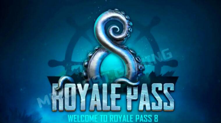 PUBG Mobile Season 8 Royale Pass details leaked online, will bring