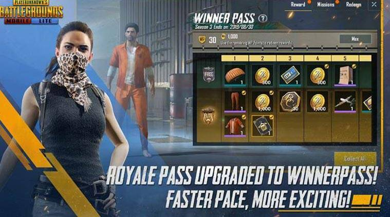 PUBG Mobile Lite Launched in India: Features, Specifications