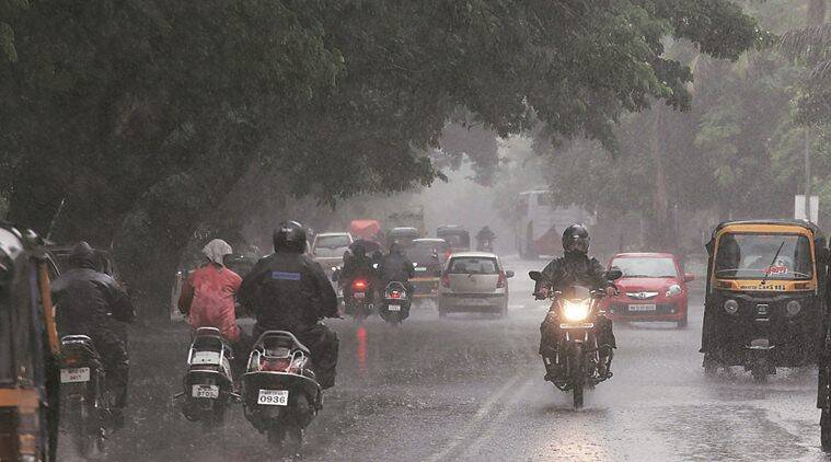 pune rains, pune weather, pune weather today, pune weather news, mumbai rains, maharashtra rains