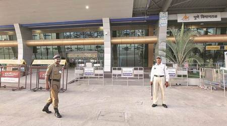 Runway closures in Mumbai hit operations at Pune airport