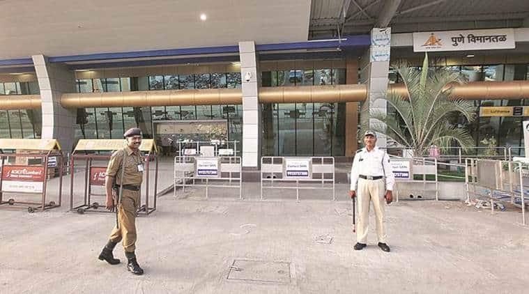 Runway closures in Mumbai hit operations at Pune airport