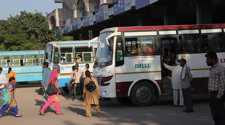 Inflated rates for private buses: Haryana admits 'negligence' on part of officials, 3 FIRs against bidders