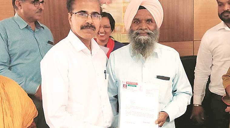 Punjab Education Secretary, Krishan Kumar, education in Punjab, Punjab, Jalandhar, Punjab Government, Chandigarh, Education, Latest News, Indian Express
