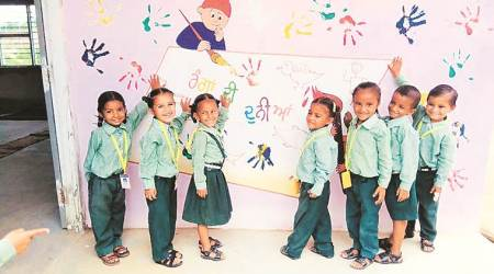 school students, EWS, EWS quota reservation schools, private school admissions, education news