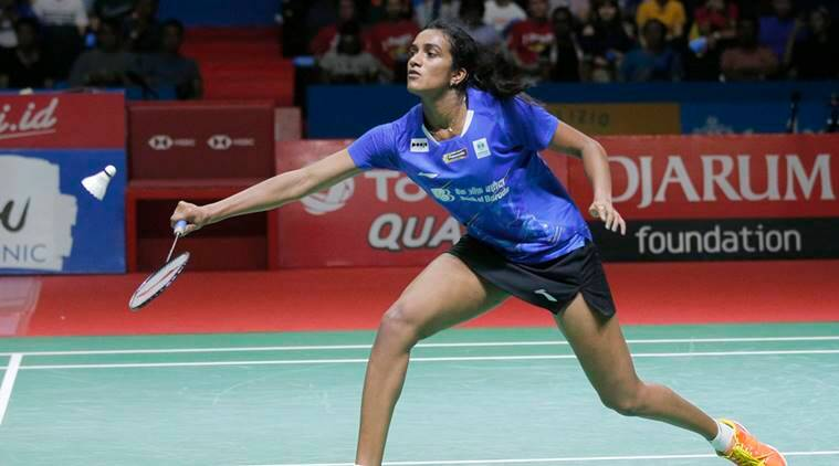 PV Sindhu looks to complete unfinished business in Japan