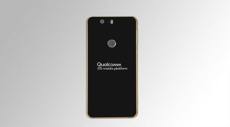 Qualcomm unveils the 215 Mobile Platform