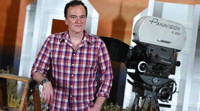 Quentin Tarantino to take retirement from direction