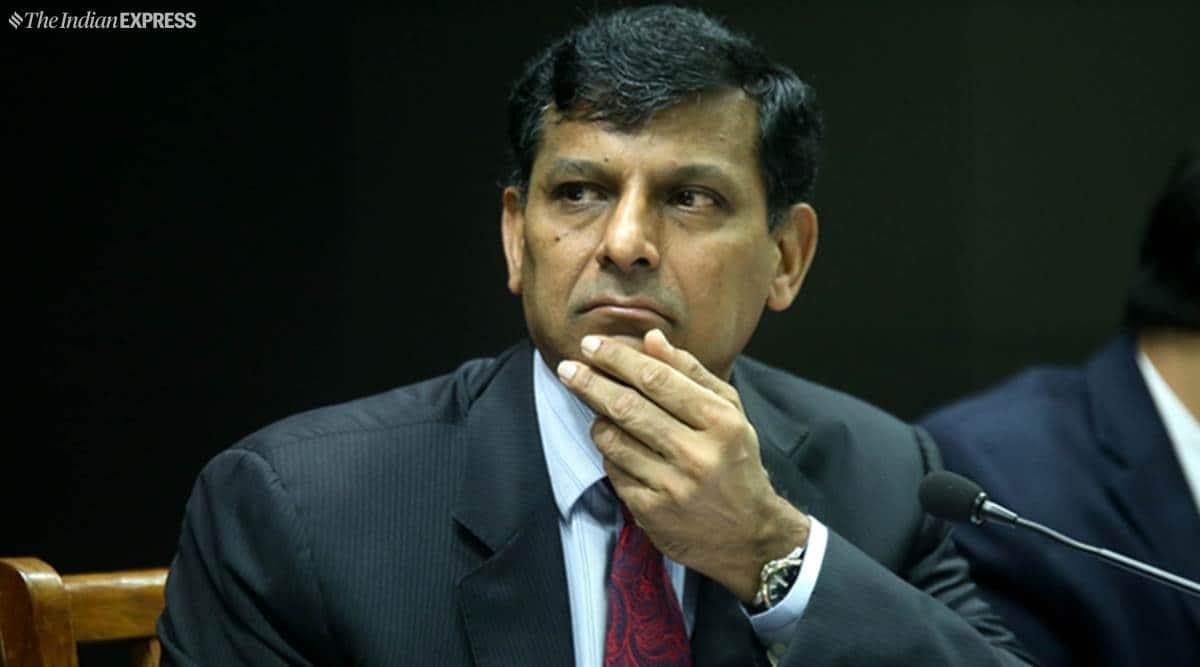 Raghuram rajan, Yes Bank, yes bank reconstruction plan, raghuram rajan on economy, RBI, indian express