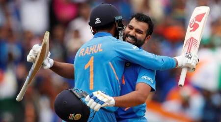 icc world cup 2019 kl rahul, kl rahul, rohit sharma, icc world cup 2019 india vs bangladesh