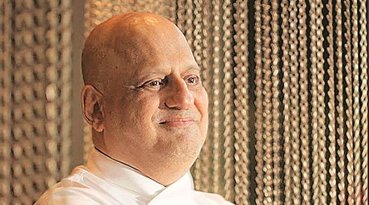 Rahul Akerkar, Chef Rahul Akerkar, Rahul Akerkar restaurant, Rahul Akerkar new restaurant,Rahul Akerkar Qualia, Qualia restaurant lower parel, Fine dining, Indian Express news
