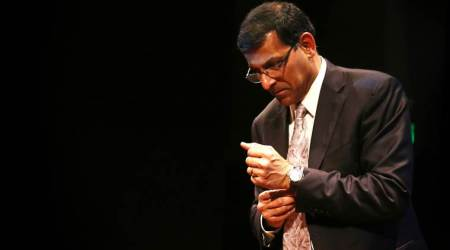 Raghuram Rajan: Global economy in better place after Federal Reserve cuts, trade progress