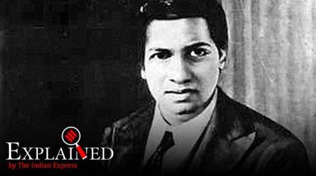 Ramanujan Machine explained: what's it for, why name it after him?