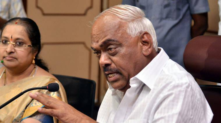 At the centre of Karnataka crisis, a Speaker known to stick to rules