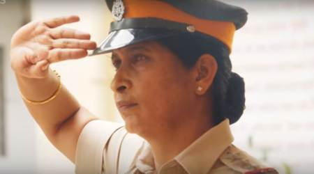 Rashmi Jadhav, police inspector, women police officers, india, life positive, YoursWisely, indianexpress.com, indianexpress,