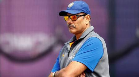 ravi Shastri, india coach, team india coach ravi shastri, team india head coach, bcci india coach, Indian Express
