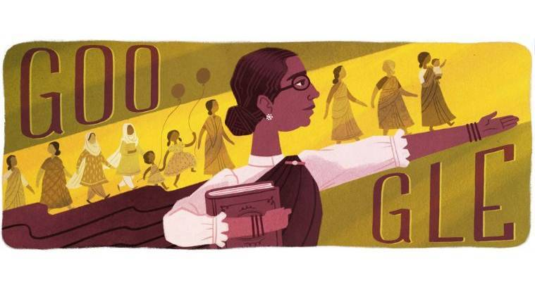 Muthulakshmi Reddy: Google doodle remembers India's first woman legislator