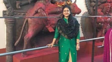 Ritu Maheshwari is the new CEO of Noida Authority