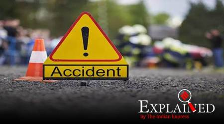 Maharashtra saw 8% drop in road accidents last year, says transport dept data