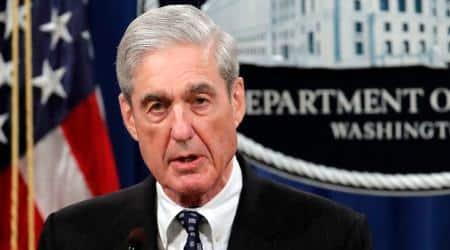 Robert Mueller, Mueller, Trump Mueller, Mueller probe, Robert Mueller probe, World news, Indian Express