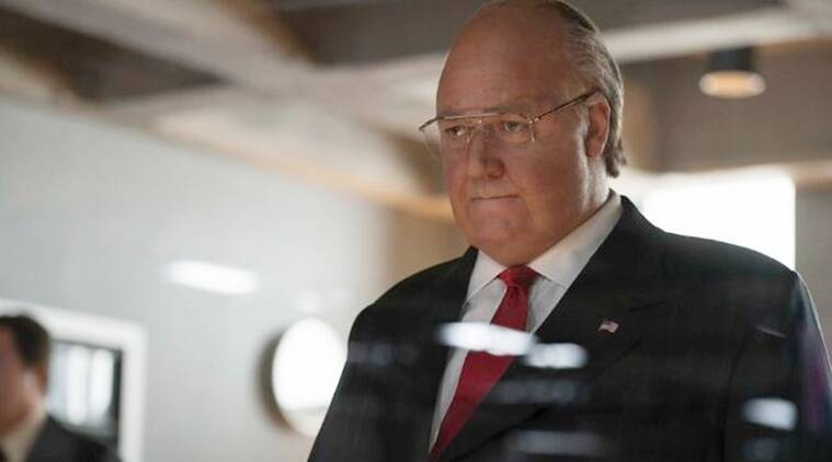 The Loudest Voice first impression: Russell Crowe is brilliant as the controversial Roger Ailes
