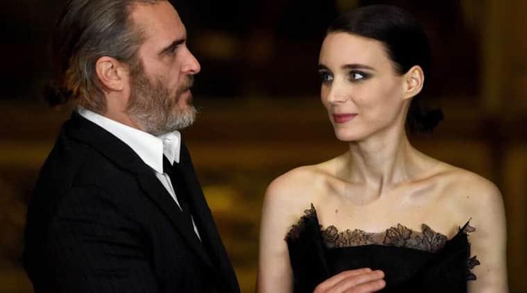 Rooney Mara and Joaquin Phoenix get engaged