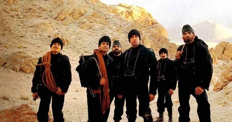 hrithik roshan films