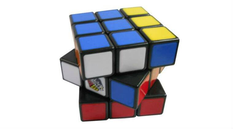 rubik's cube, rubik's cube solving, solving rubik's cube, ai algorithm, rubik's cube ai algorithm, ai algorithm solving rubik's cube, rubik's cube solved in a second