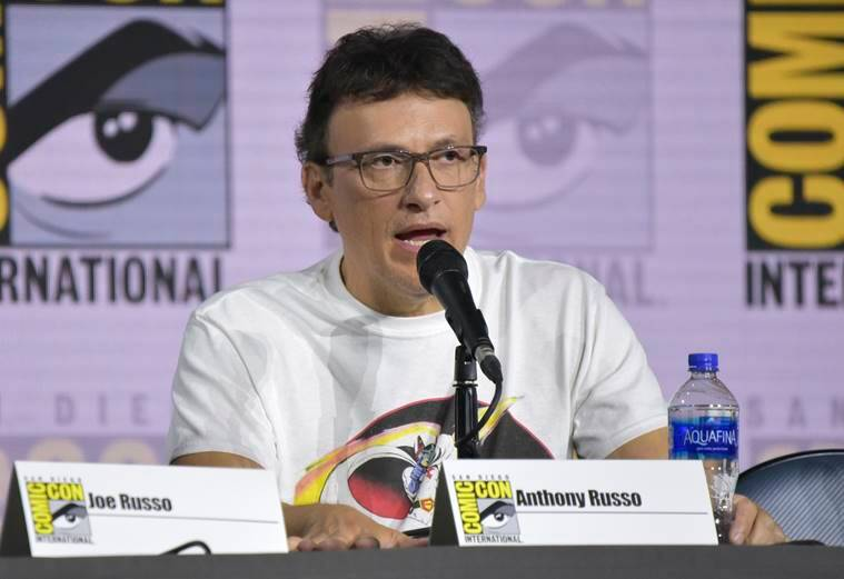 russo brothers san diego comic con 2019