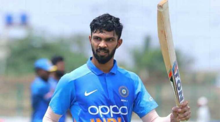 India A top order unleashes on West Indies A, win with 17 overs to spare