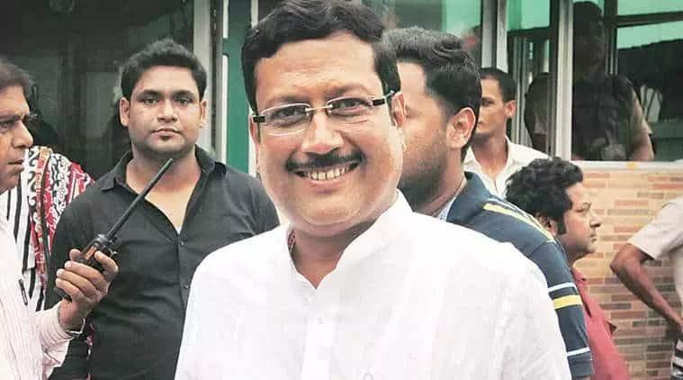 Bidhannagar mayor Sabyasachi Dutta stripped of his power for anti party statements