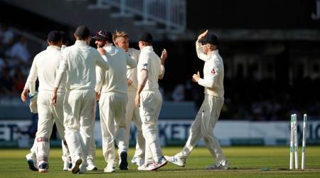 England vs Ireland only Test, Tim Murtagh, 20 wickets in a day, ENG vs IRE, Sam Curran