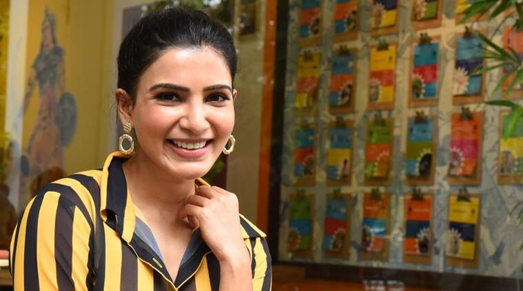 Samantha Akkineni: Oh Baby is a complete comedy film