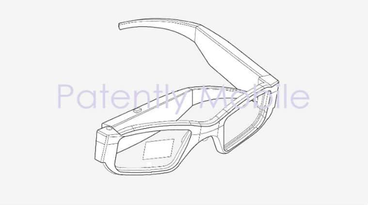 Samsung, Samsung AR glasses, Samsung AR glasses patent, Samsung AR glasses release date, Samsung AR glasses launch time, AR glasses, AR smart glasses