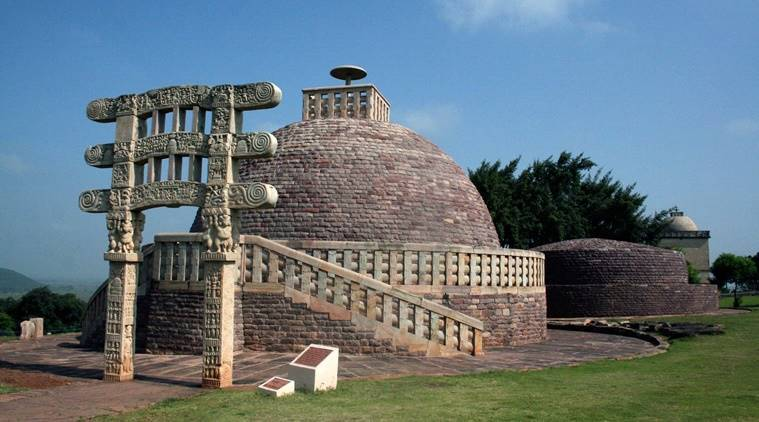 Know Your Monument: Sanchi Stupa's contribution to Indian architecture