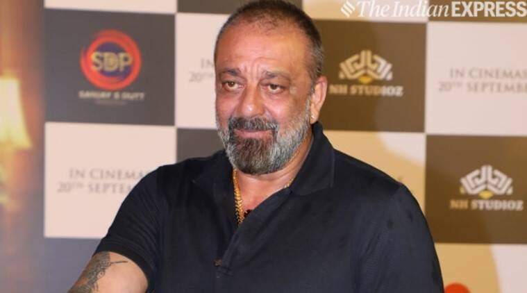 sanjay dutt birthday
