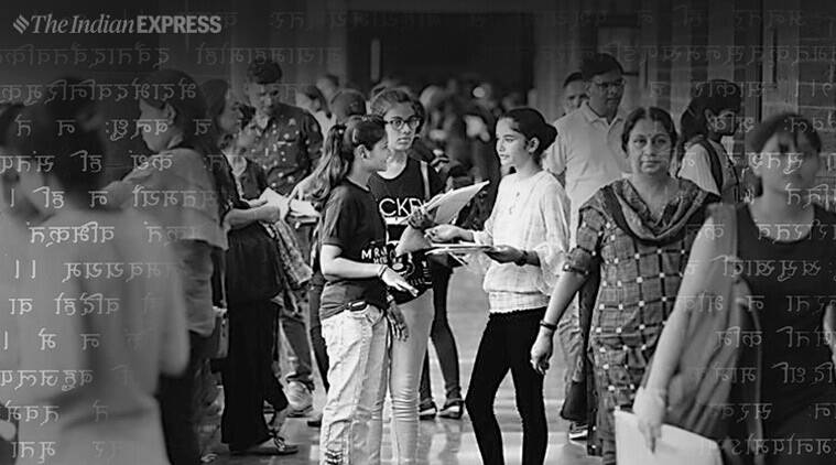 Ancient Indian Languages, Ancient Indian Language, Ancient Indian Language Sanskrit, Pali, Tamil, Indian Language Sanskrit, Delhi University, DU Colleges, Colleges Delhi University, Hansraj College