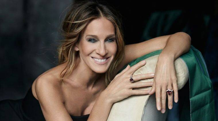 Sarah Jessica Parker on Sex and the City characters: I'm curious