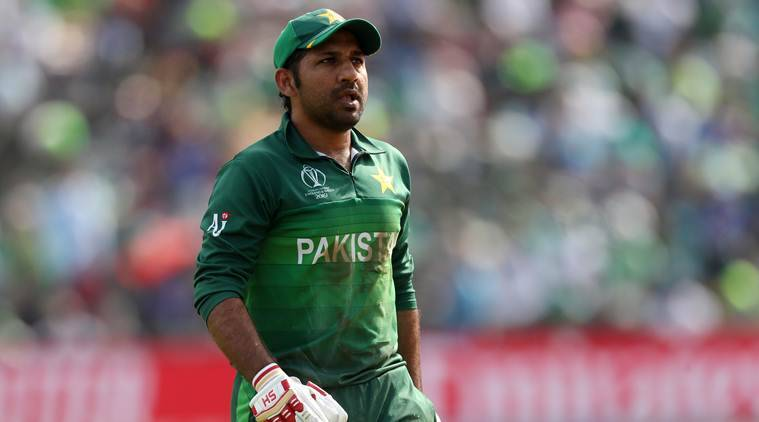 Pakistan officially out of semi-final contention