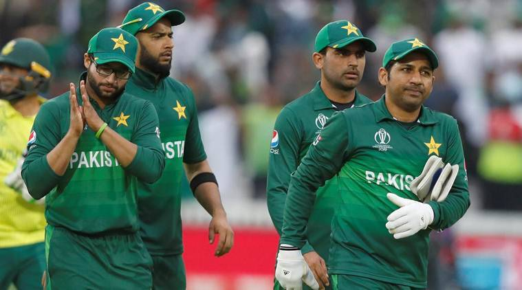 World Cup 2019: Pakistan skipper Sarfaraz Ahmed refuses to give up on semifinal chances