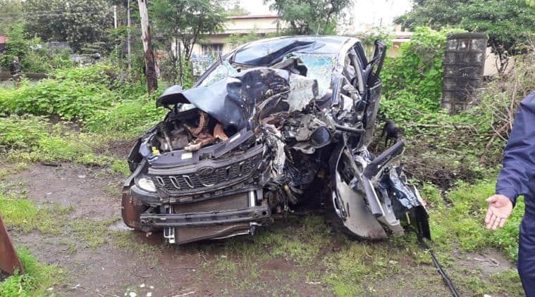 Pune accident, Mumbai-Bangalore highway, Satara accident
