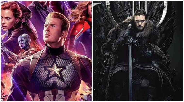 Saturn Awards 2019: Avengers Endgame and Game of Thrones lead nominations