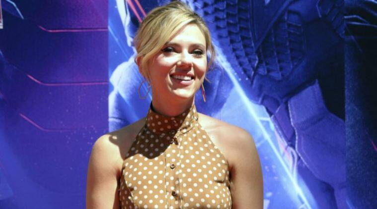 'Avengers' star Scarlett Johansson tops Forbes highest-paid actresses list