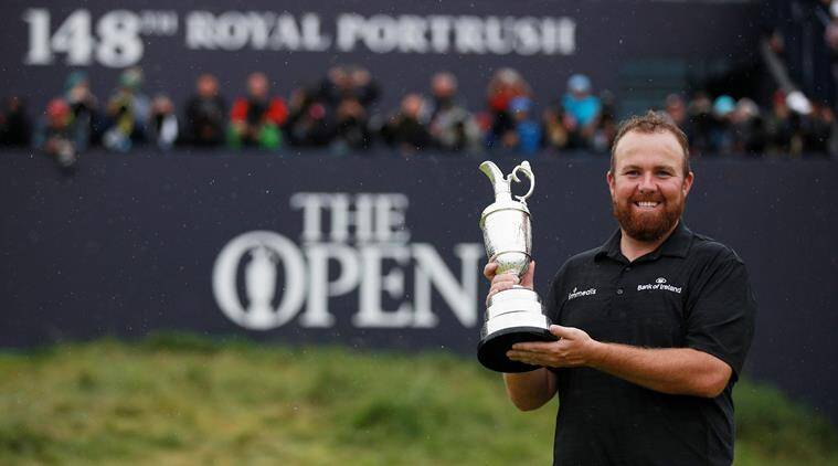 Shane Lowry wins British Open at Royal Portrush
