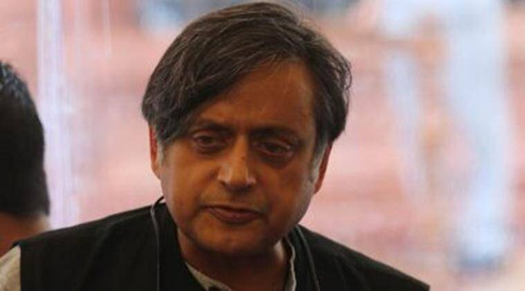 Education is most important for upholding human rights : Tharoor