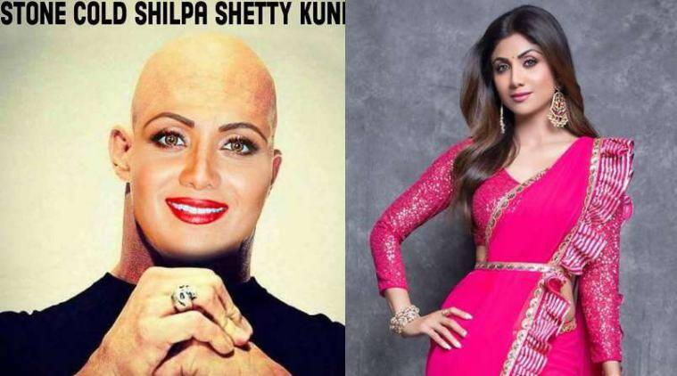 Shilpa Shetty finds John Cena's post for her 'hilarious