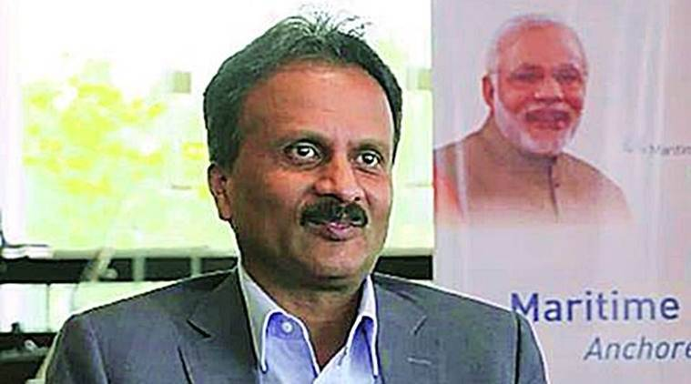 Cafe Coffee Day owner VG Siddhartha, son of former Karnataka CM SM Krishna, missing near Mangalore