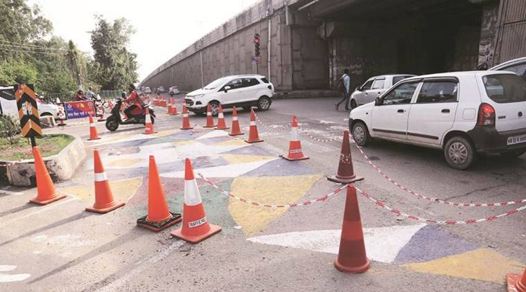 Haryana Vision Zero project comes to Panchkula: 24 'black spots' identified